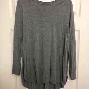 Old Navy hi/low tunic